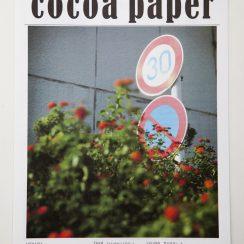 cocoa paper