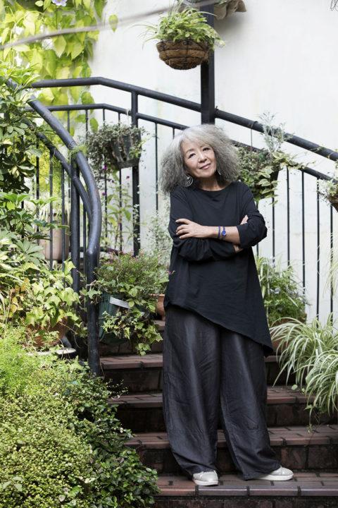Keiko Ochiai