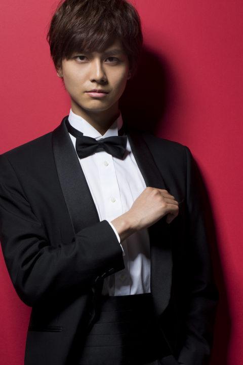 舞台「熱海殺人事件 NEW GENERATION」多和田秀弥