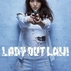 LADY OUTLAW!